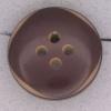 Ref000351 Botón Redondo en color burdeo