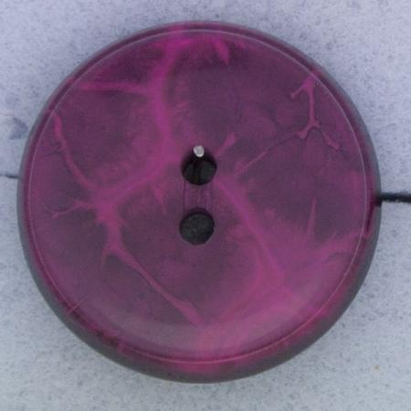 Ref000369 Botón Redondo en colores morado y  rosa y  fucsia y  transparente