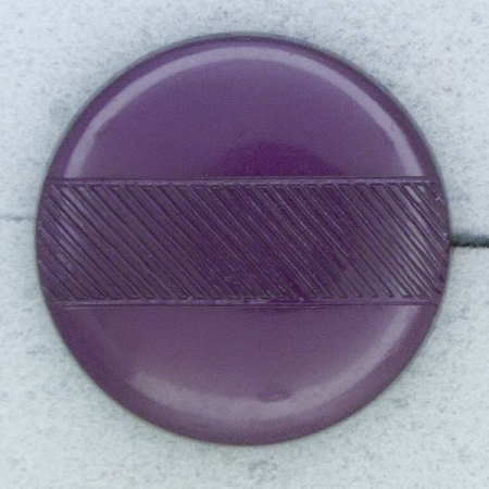 Ref000370 Botón Redondo en color morado