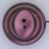 Ref000372 Botón Redondo en colores burdeos y  morado