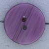 Ref000381 Botón Redondo en color burdeo