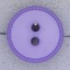 Ref000424 Botón Redondo en color lila