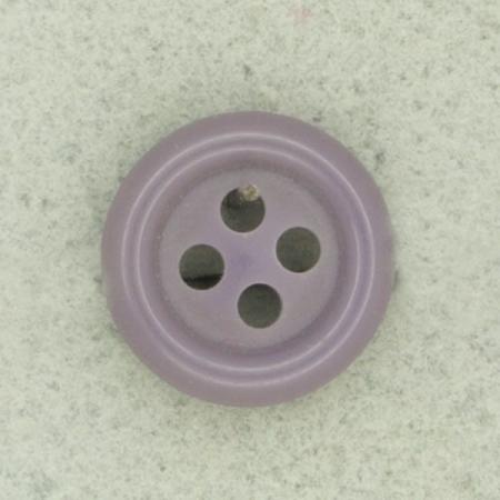 Ref000434 Botón Redondo en color lila