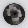 Ref000035 Botón Redondo en color negro