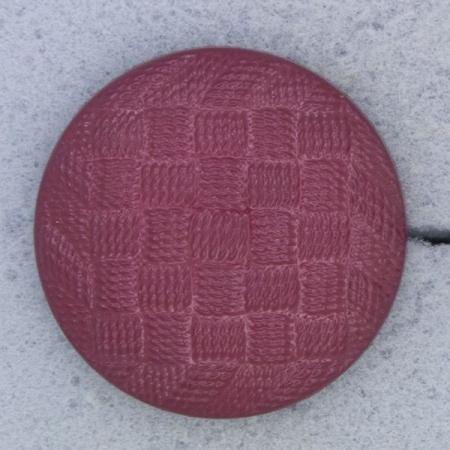 Ref000455 Botón Redondo en color fucsia