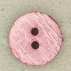 Ref000456 Botón Redondo en colores fucsia y  rosa