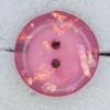 Ref000457 Botón Redondo en color rosa