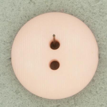 Ref000493 Botón Redondo en color rosa