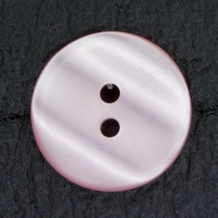 Ref000499 Botón Redondo en color rosa