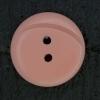 Ref000505 Botón Redondo en colores rosa y  salmon
