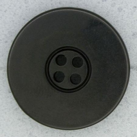 Ref000043 Botón Redondo en color negro