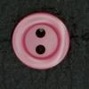 Ref000526 Botón Redondo en colores rosa y  fucsia