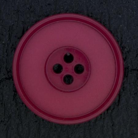Ref000531 Botón Redondo en colores rosa y  fucsia y  burdeos y  rojo