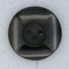 Ref000045 Botón Redondo en color negro