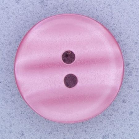 Ref000540 Botón Redondo en color rosa