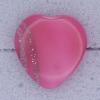 Ref000544 Botón Formas en color rosa