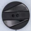 Ref000047 Botón Redondo en color negro