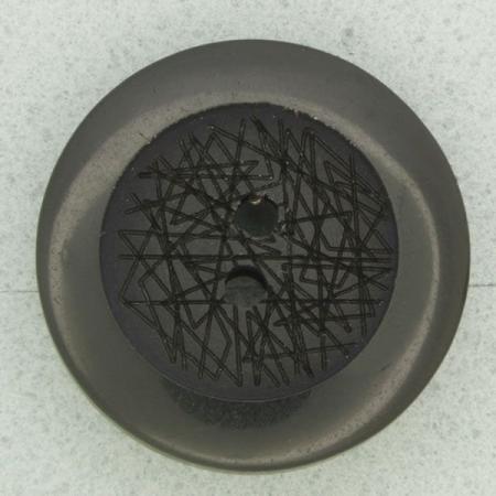Ref000048 Botón Redondo en color negro