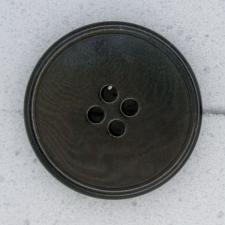 Ref000055 Botón Redondo en color negro
