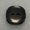 Ref000075 Botón Cuadrado en color negro