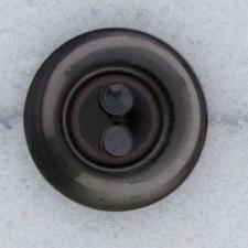 Ref000081 Botón Redondo en color negro