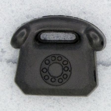 Ref000086 Botón Formas en color negro
