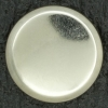 Ref000930 Botón Redondo en color plata