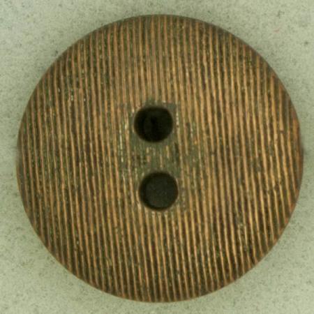 Ref001050 Botón Redondo en color bronce