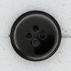 Ref000104 Botón Redondo en color negro