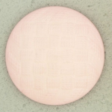 Ref001100 Botón Redondo en color rosa