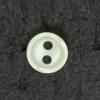 Ref001441 Botón Redondo en colores blanco y beige y marfil