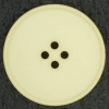 Ref001491 Botón Redondo en color beige