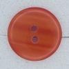 Ref000155 Botón Redondo en color rojo