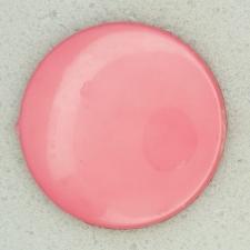 Ref001619 Botón Redondo en colores rosa y fucsia