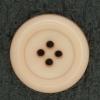 Ref001628 Botón Redondo en colores salmon y marron