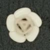 Ref001629 Botón Redondo, Flor en color rosa