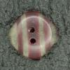 Ref001676 Botón Cuadrado en colores fucsia y  morado y  transparente