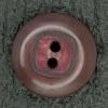 Ref001690 Botón Redondo en color burdeo