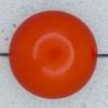 Ref000170 Botón Redondo en color rojo