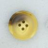 Ref001847 Botón Redondo en colores beige y  marron