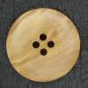 Ref001881 Botón Redondo en colores marron y  madera