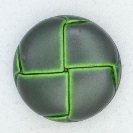 Ref001909 Botón Redondo en color verde