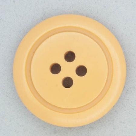 Ref002009 Botón Redondo en color naranja