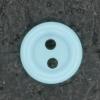 Ref002084 Botón Redondo en colores turquesa y celeste