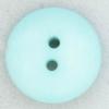 Ref002132 Botón Redondo en color turquesa