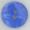 Ref002155 Botón Redondo en color azul