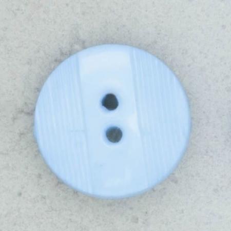Ref002171 Botón Redondo en color celeste