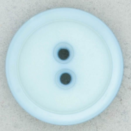 Ref002174 Botón Redondo en color azul