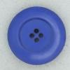Ref002202 Botón Redondo en color azul