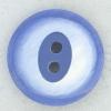 Ref002208 Botón Redondo en colores azul y celeste